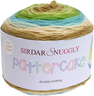 Sirdar Snuggly Pattercake 759 Tractor