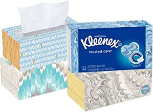 Trusted Care Everyday, 144 Tissues per Box, 12 Boxes