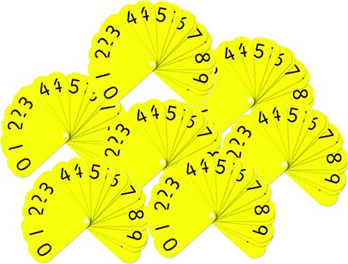 Inspirierende Klassenzimmer 8.018.602,2  Schüler doppelt Reihe Fans Bildungs-Spielzeug (30 ück)