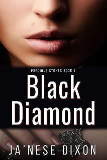 Black Diamond (Precious Stones Series Book 1)