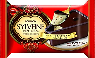 [冷凍] ブルボン シルベーヌアイス 94ml
