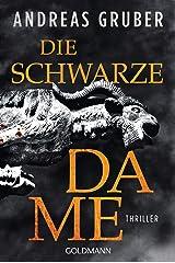 Die schwarze Dame: Peter Hogart ermittelt 1 - Thriller (German Edition) Kindle Edition