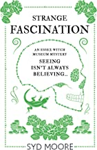 Strange Fascination: An Essex Witch Museum Mystery: 3