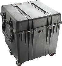 Pelican 0370 Camera Case With Foam (Black)