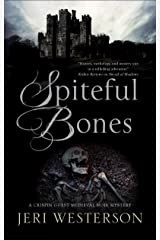 Spiteful Bones (A Crispin Guest Mystery Book 14) Kindle Edition