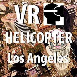 VR L.A. Helicopter - Day
