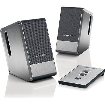 Bose Computer MusicMonitor シルバー