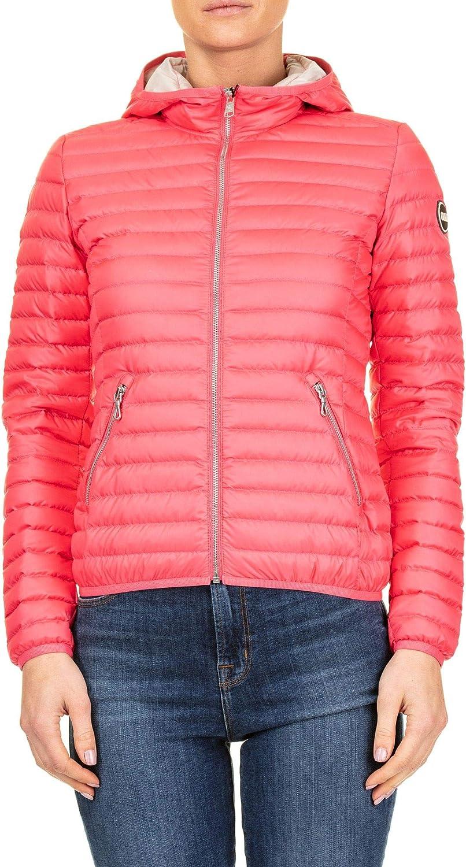 COLMAR ORIGINALS Women's 2224R1MQ398 Black Polyester Down Jacket