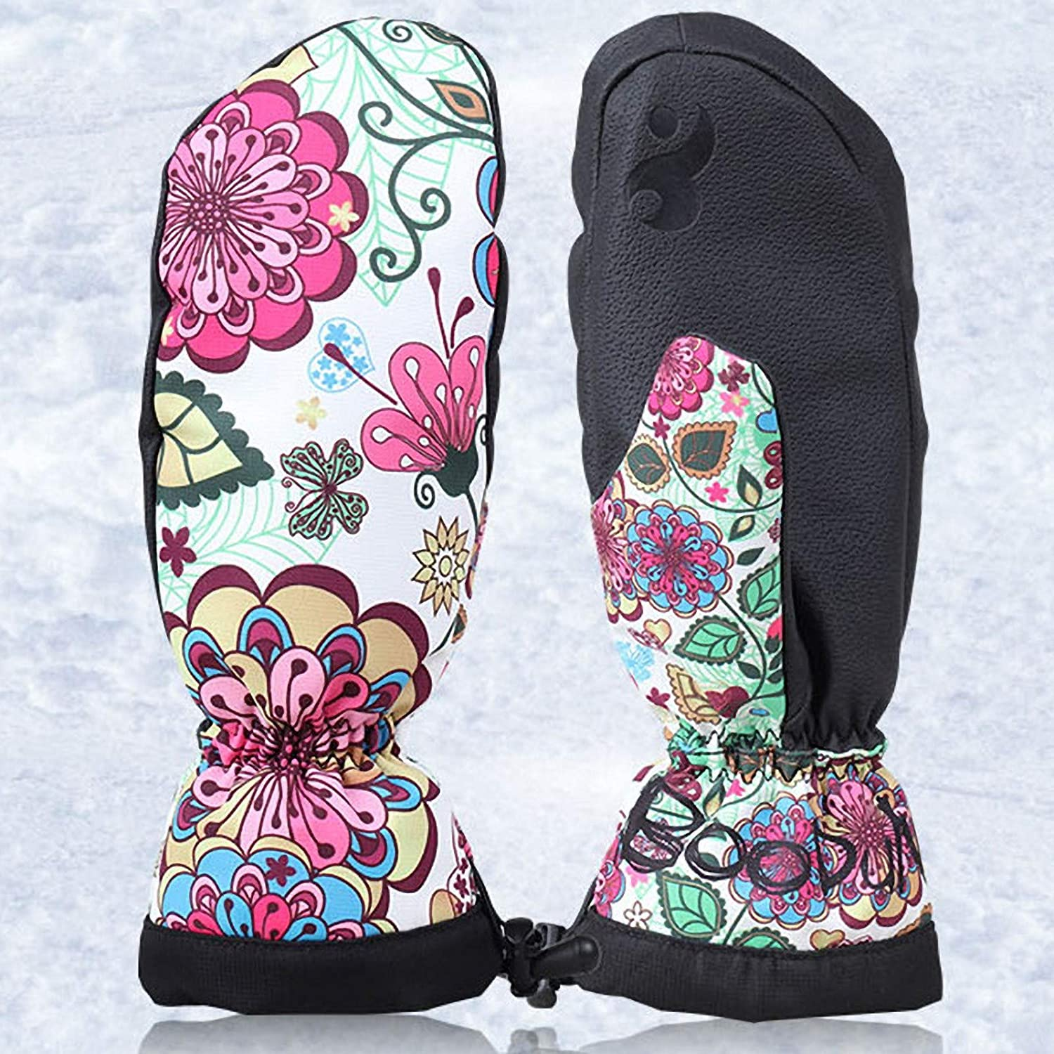 Men's And Women's Gloves Protect You And Your Loved One From The Cold Fashion/Prom/Warm/Bicycle Gloves