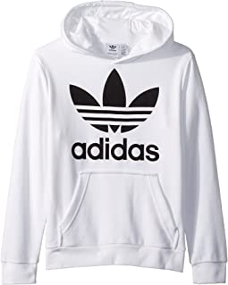 Trefoil Hoodie (Little Kids Big Kids). Like 70. adidas Originals Kids 589253e99