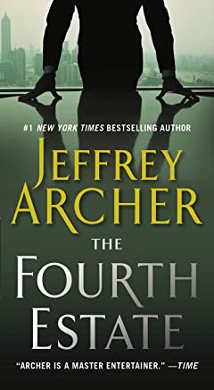 The Fourth Estate (English Edition)