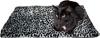 Thermal Cat Pet Dog Warming Bed Mat, Comfortable Nap, Sleeping and Crate Mat for Cats
