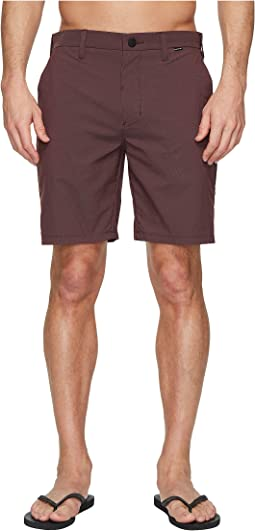 Dri-FIT Chino Walkshorts 19""