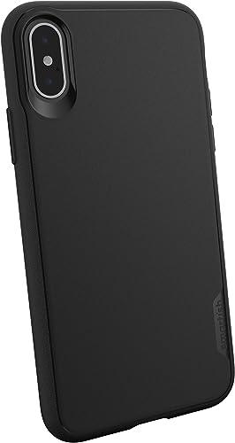 Silk SLK-BG2X-BLACK Base Grip for iPhone X