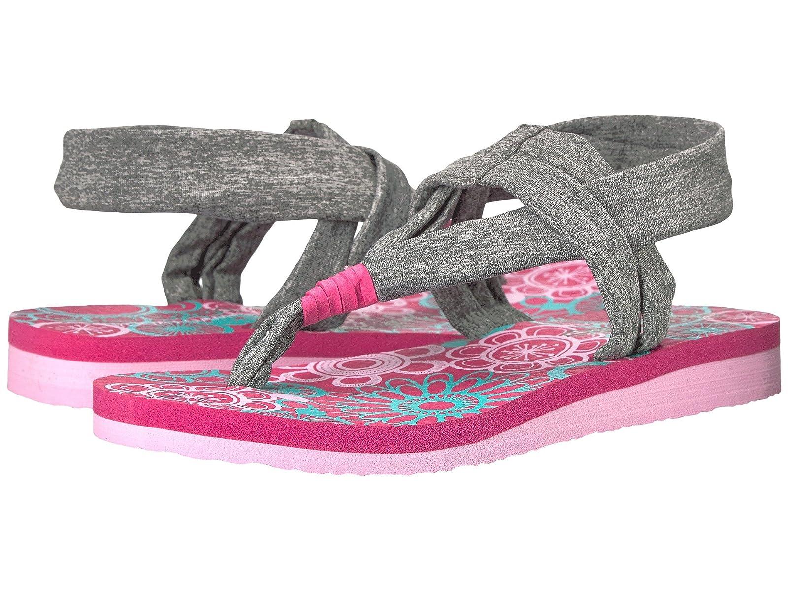 SKECHERS KIDS Meditation 86758L (Little Kid/Big Kid)Atmospheric grades have affordable shoes