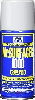 Mr. Hobby B519 Mr. Surfacer 1000 Spray Large, GSI