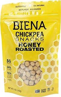 Biena Snacks (Older Version)