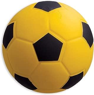 Champion Sports Coated High Density Foam Soccer Ball