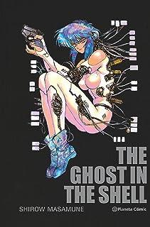 Ghost in the Shell nº 01 (Nueva edición) (Manga Seinen)