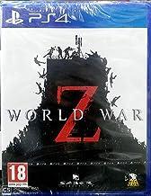 World War Z PS4 (PS4)