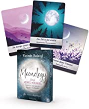 Moonology – Das Mond-Orakel: Verbinde dich mit der Energie des Mondes – 44 Karten..