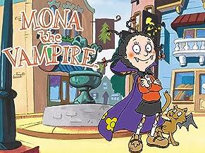 Mona the Vampire: Season 3