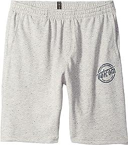 Downtime Shorts (Big Kids)