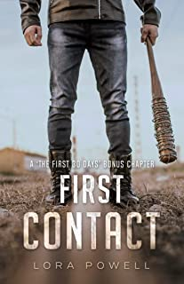 first contact stories
