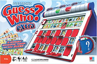 Best electronic guess who Reviews