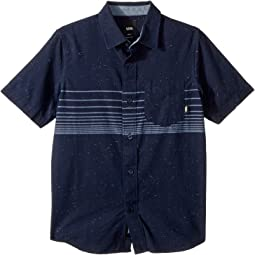 Gillis Woven Shirt (Big Kids)