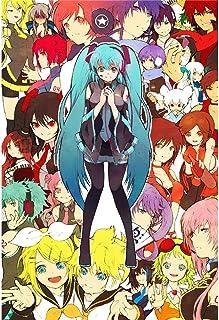 Hatsune Miku Vocaloid 14x21 Anime ArtPrint Poster 670C
