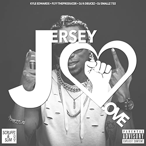 promo code bc7fa 8830d Jersey Love [Explicit] by Kyle Edwards on Amazon Music ...