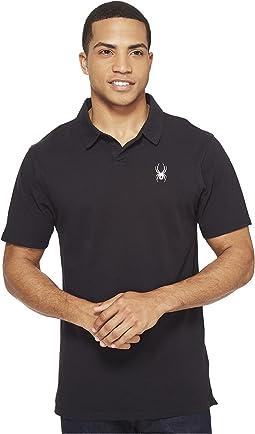 Spyder - Vintage Polo Shirt