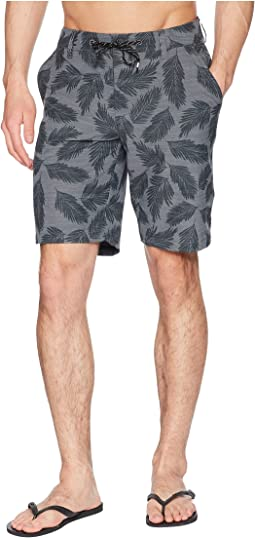 Mirage Topnotch Boardwalk Hybrid Shorts