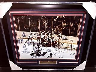miracle on ice photo