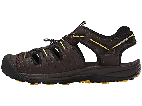 New Balance Appalachian Sandal At Zappos Com