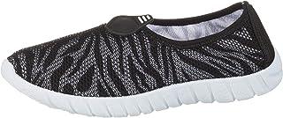 Art Bella U2805-19s Siyah Kadın Slip On Ayakkabı
