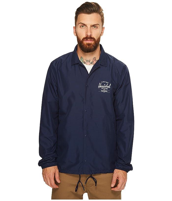 817836d2 Herschel Supply Co. Voyage Coach Jacket | Zappos.com
