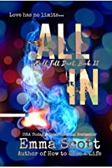 All In (Full Tilt Duet Book 2) Kindle Edition