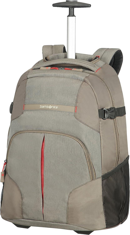 Samsonite - Rewind - Laptop Rucksack mit Rollen 55 20, 20, 20, Taupe B01D17KXLY | Zu einem niedrigeren Preis  15e3d5