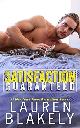 Satisfaction Guaranteed (English Edition)