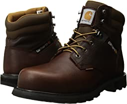 "Carhartt 6"" Value Waterproof Steel Toe"