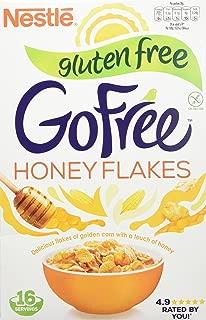 Nestle Cornflakes Honey Gluten Free 500G