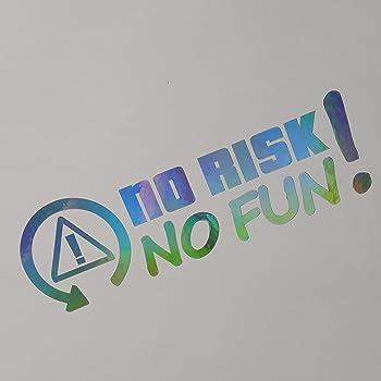 No Risk No Fun Farbwechsel Flip Flop Shocker Hand Auto Aufkleber Jdm Tuning Oem Dub Decal Stickerbomb Bombing Fun Turbolader Auto