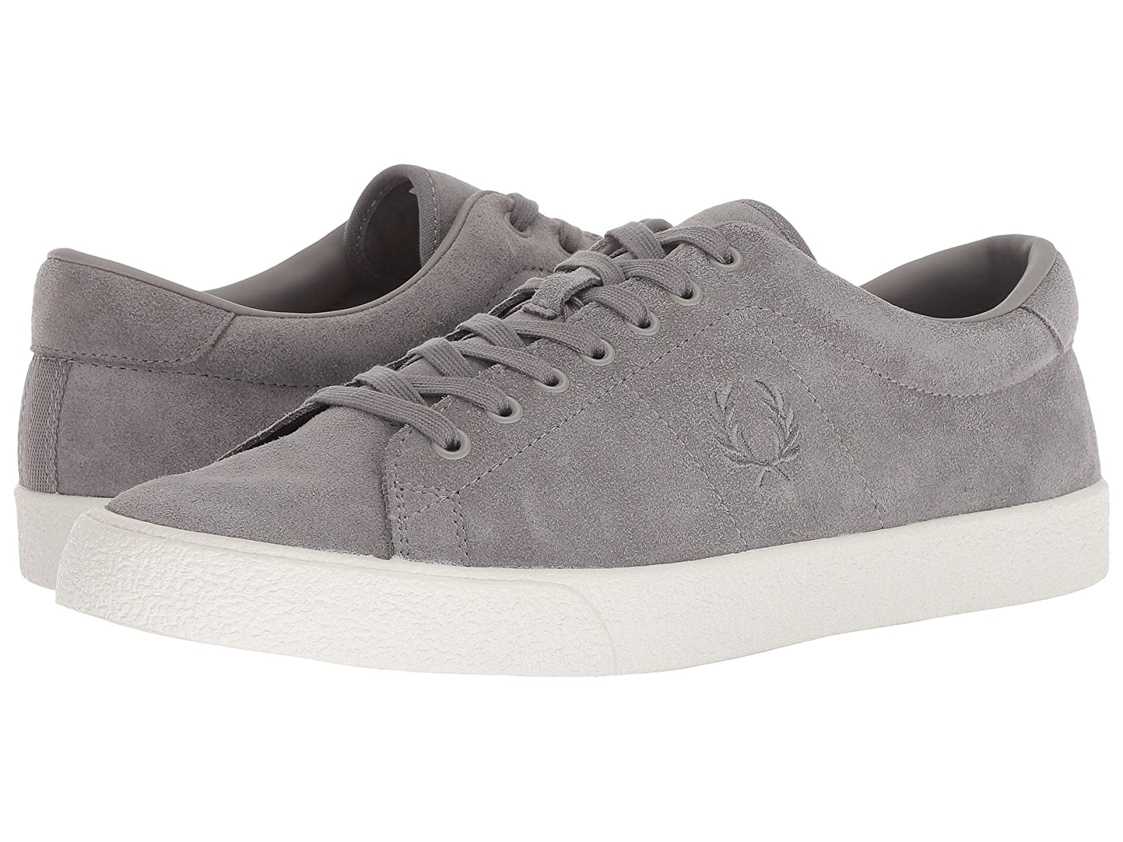 Fred Perry Underspin Suede CrepeAtmospheric grades have affordable shoes