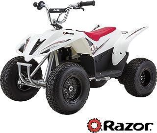 Razor Dirt Quad 500 DLX Electric Four-Wheeled Off-Road Vehicle