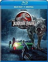 Jurassic Park Blu-ray + Digital