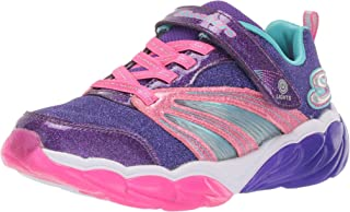 Skechers Kids' Fusion Flash Sneaker