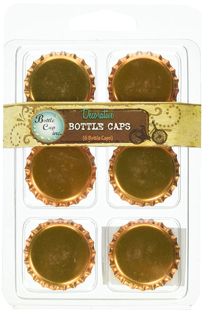 Vintage Collection Double Sided Bottle Caps 1