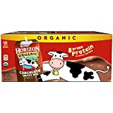 Horizon Organic 1 Low Fat Milk 8 Ounce Aseptic Cartons